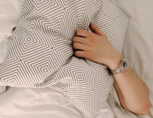 Sleep & Anxiety
